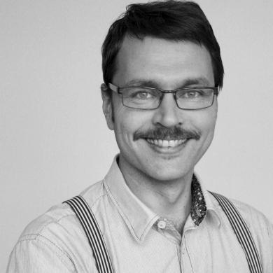 Henrik Berglund